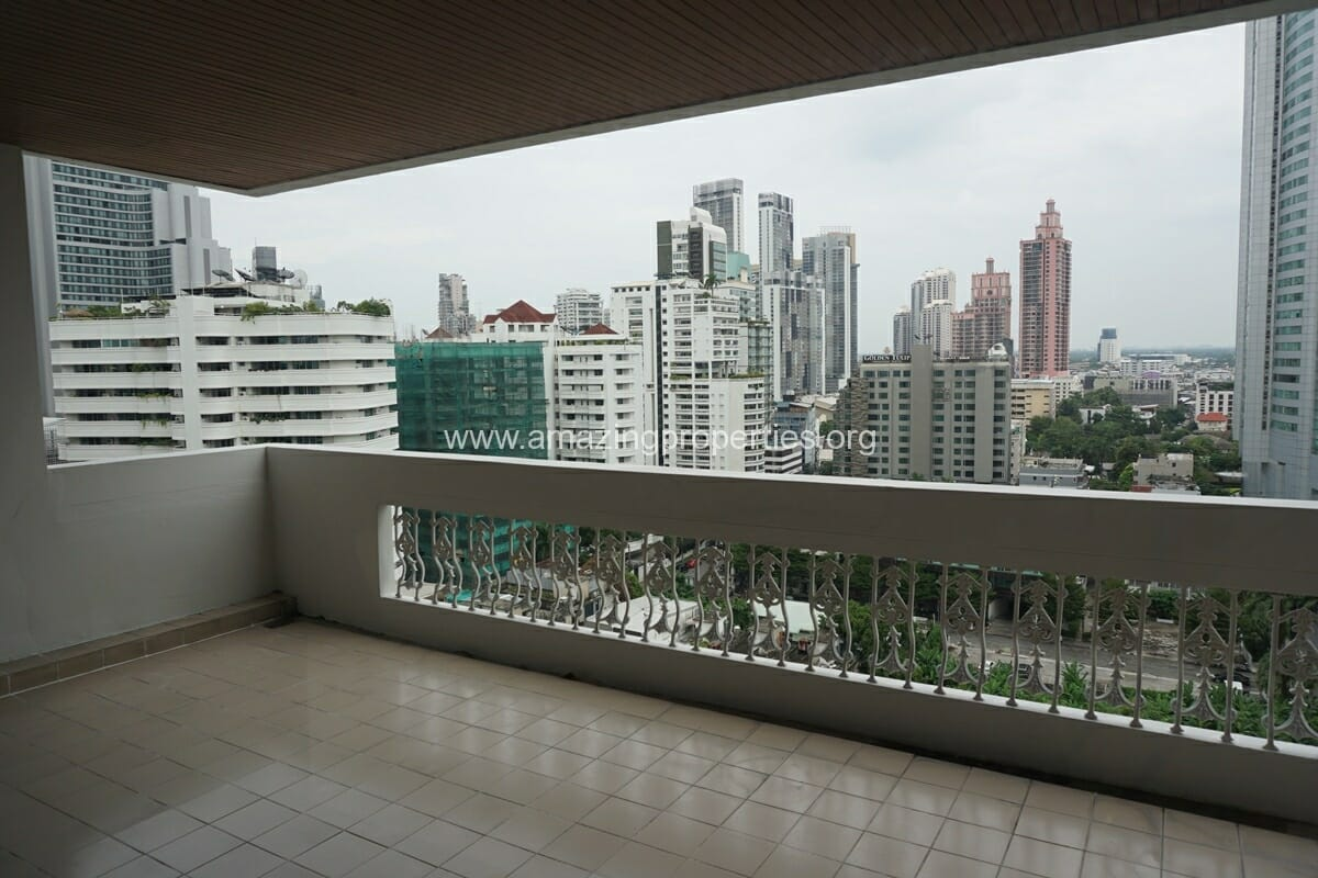 Dera Mansion 4 bedroom Penthouse for Rent (36)