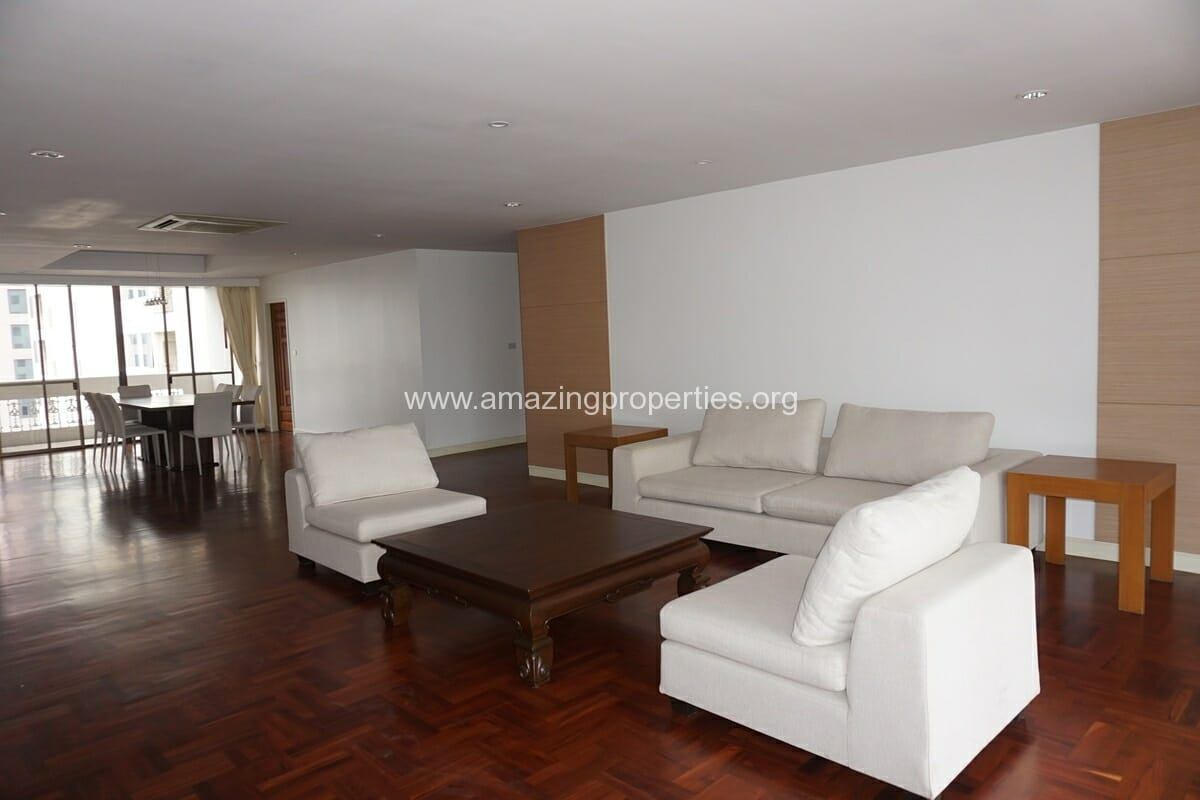 Dera Mansion 4 bedroom Penthouse for Rent (37)