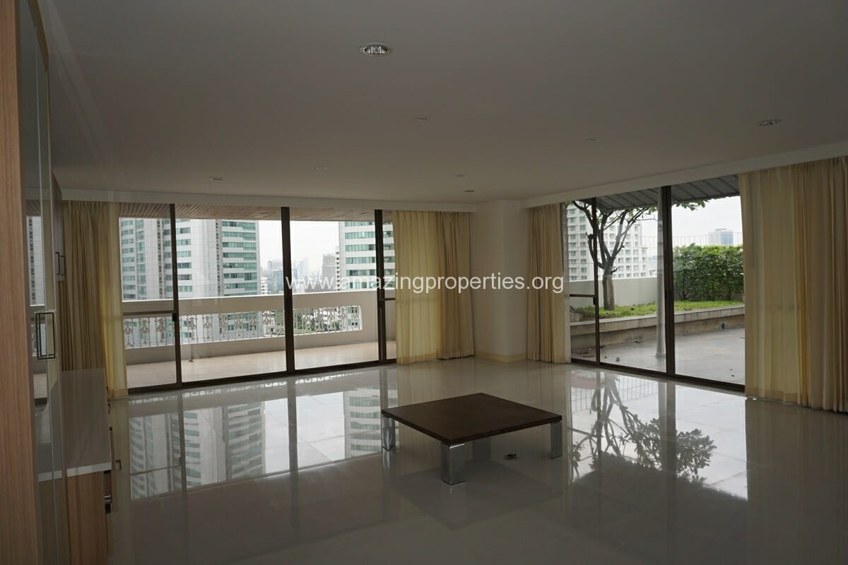 Dera Mansion 4 bedroom Penthouse for Rent (39)