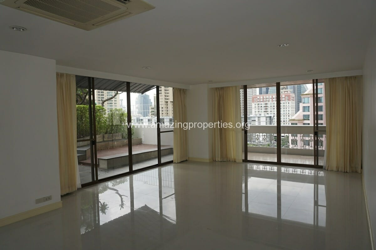 Dera Mansion 4 bedroom Penthouse for Rent (40)