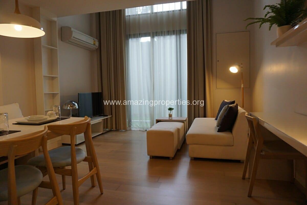 Duplex 1 Bedroom Condo for rent at LIV@49 (2)