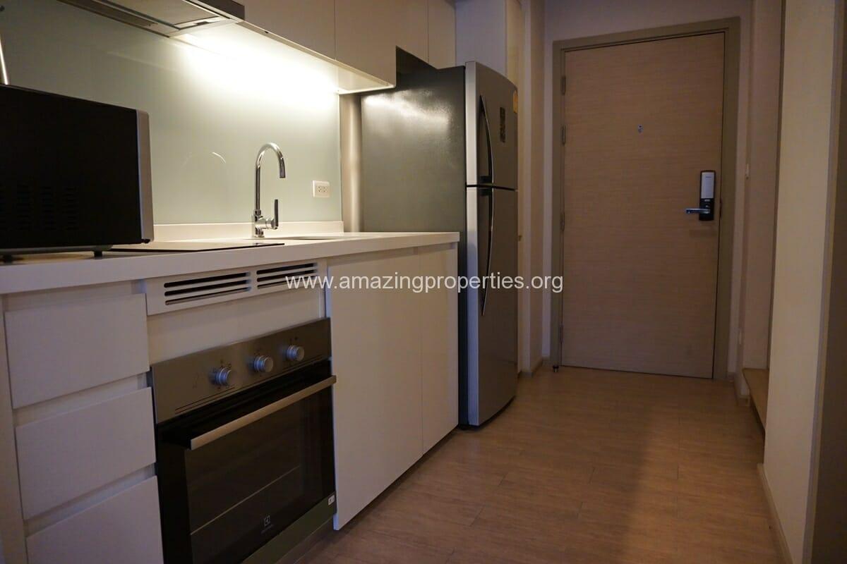 Duplex 1 Bedroom Condo for rent at LIV@49 (3)