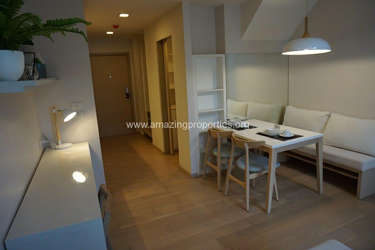 Duplex 1 Bedroom Condo for rent at LIV@49 (4)