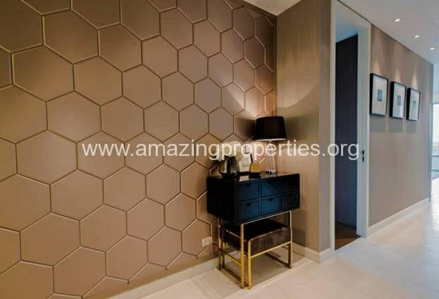 Duplex 2 bedroom condo 185 Rajdamri (22)