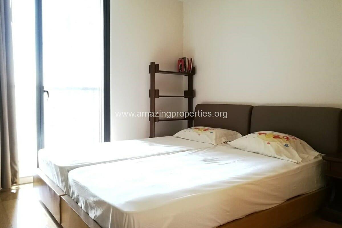 The Met Sathorn 2 bedroom condo (1)