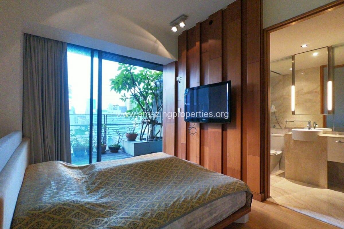 The Met Sathorn 2 bedroom condo (5)