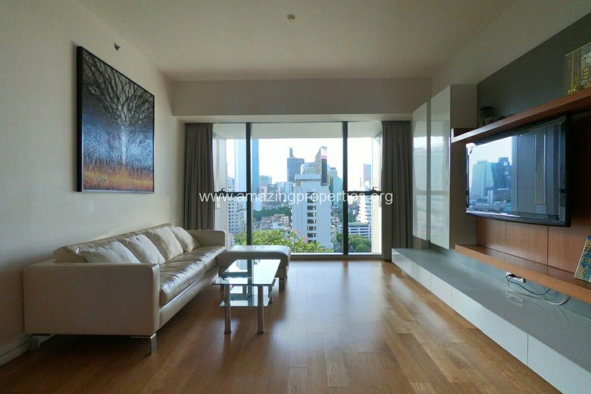 The Met Sathorn 2 bedroom condo (7)