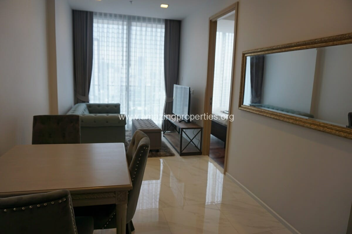2 Bedroom Condo Hyde Sukhumvit 11 (10)