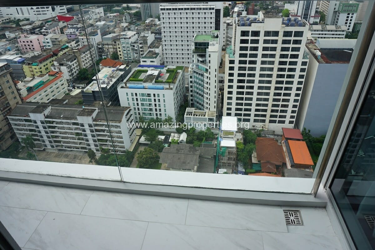 2 Bedroom Condo Hyde Sukhumvit 11 (12)