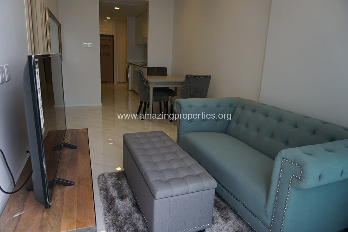 Nana 2 Bedroom Condo Hyde Sukhumvit 11