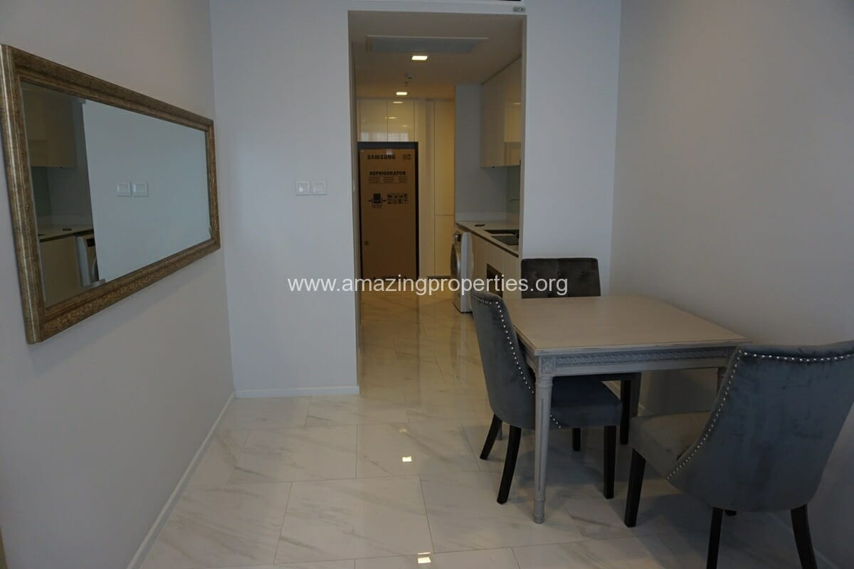 2 Bedroom Condo Hyde Sukhumvit 11 (15)