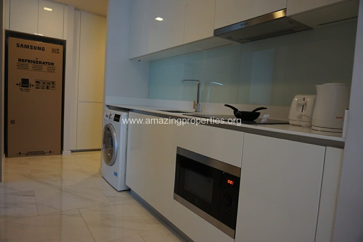 2 Bedroom Condo Hyde Sukhumvit 11 (2)