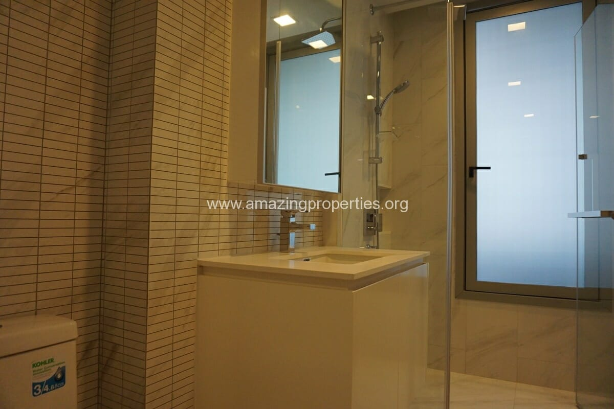 2 Bedroom Condo Hyde Sukhumvit 11 (4)