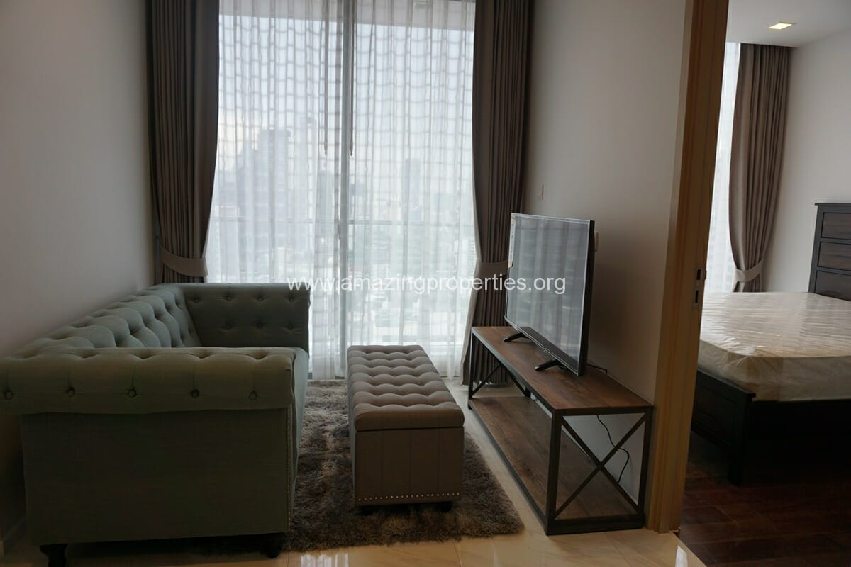 2 Bedroom Condo Hyde Sukhumvit 11 (9)
