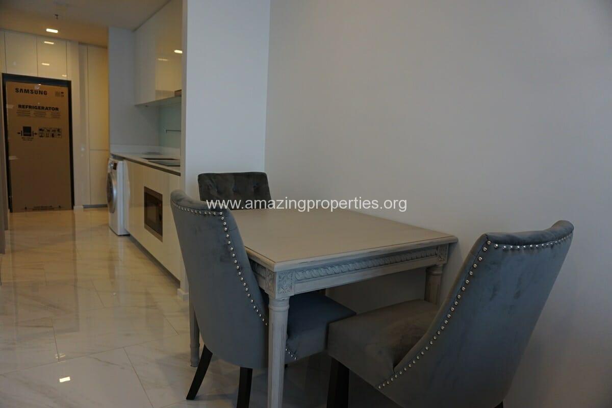 2 Bedroom Condo for Rent Hyde Sukhumvit 11 (2)