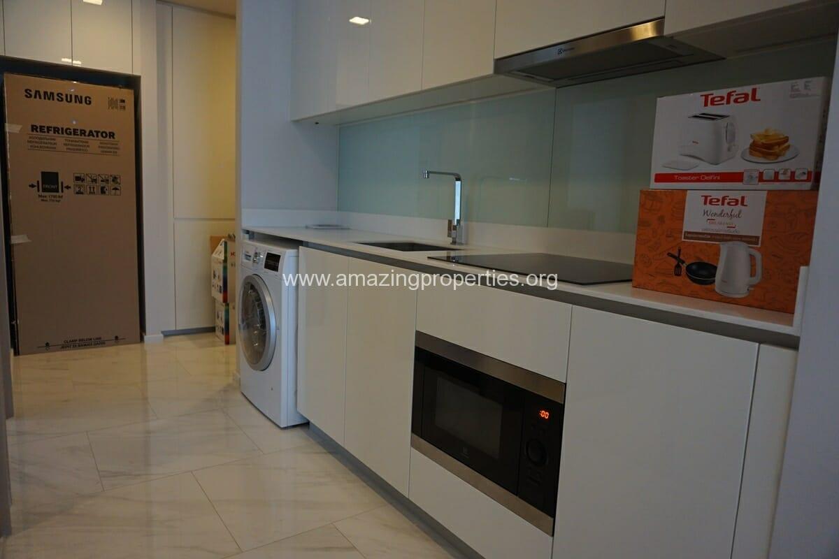 2 Bedroom Condo for Rent Hyde Sukhumvit 11 (3)