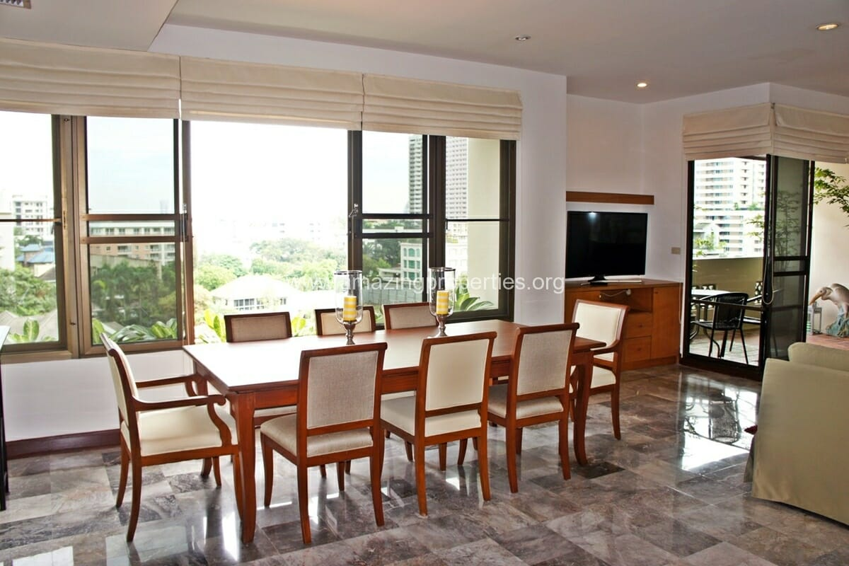3 Bedroom Apartment for Rent at Raintree Village Apartment (14)