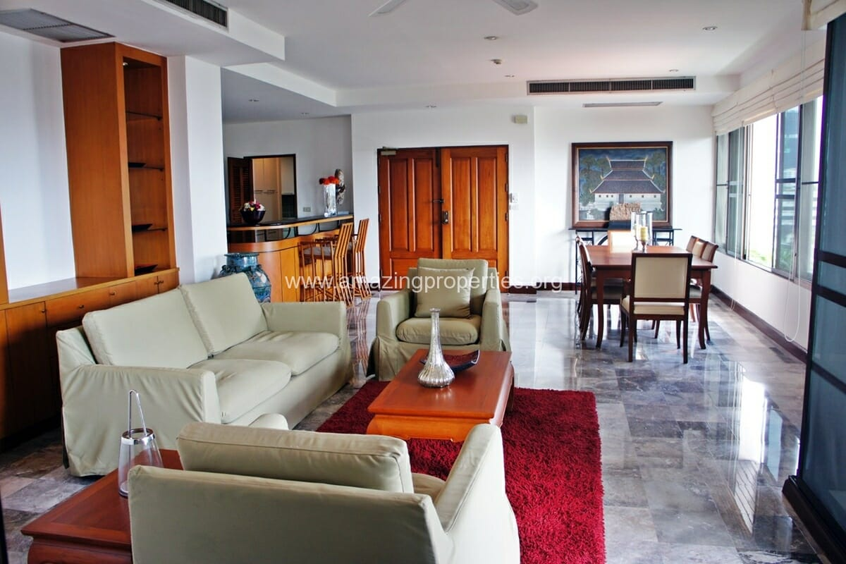 3 Bedroom Apartment for Rent at Raintree Village Apartment (7)