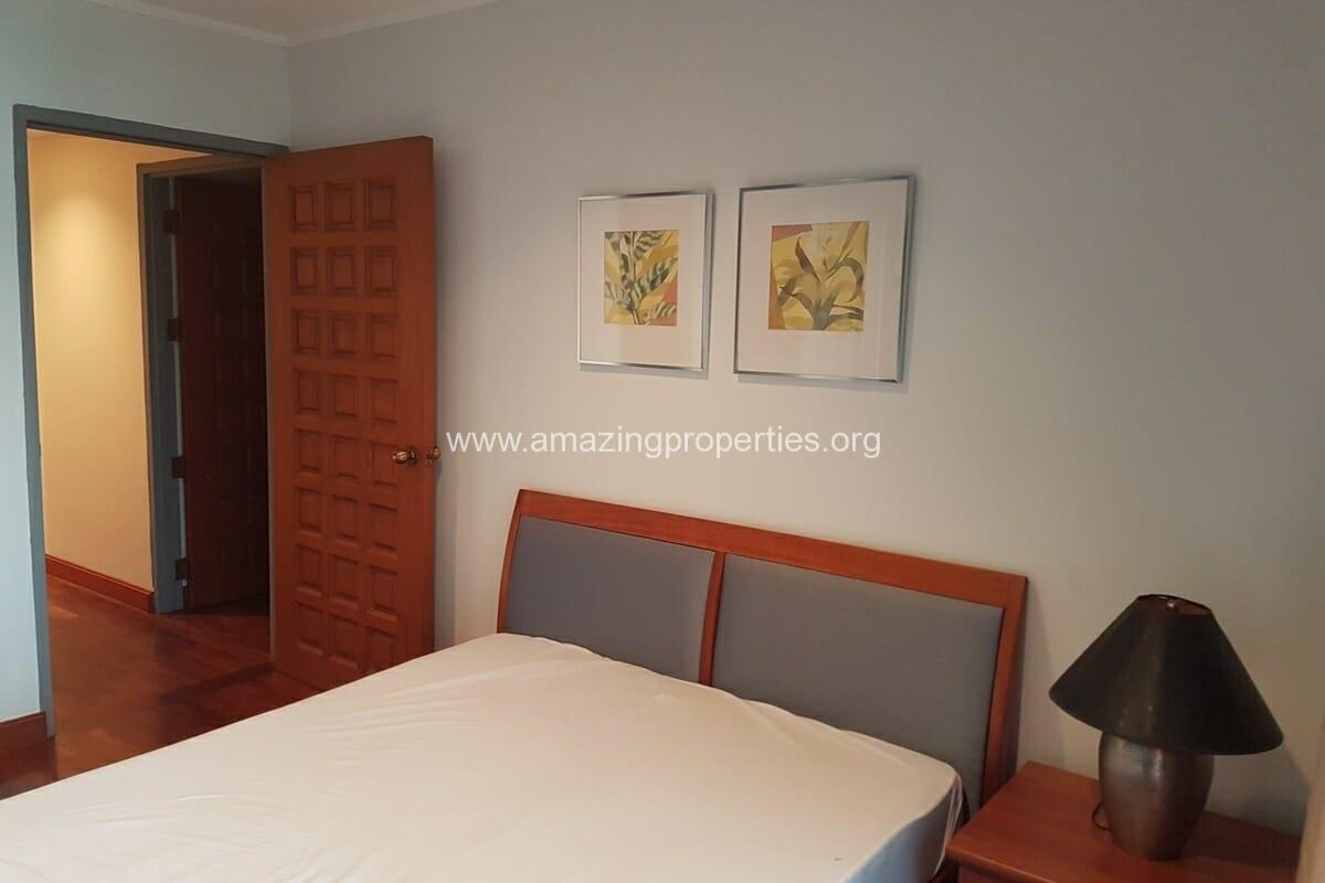 Baan Somthavil 2 Bedroom condo for Rent (7)