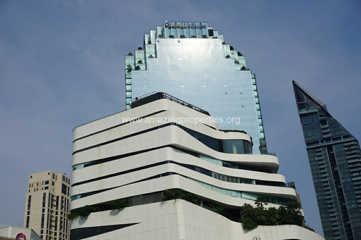 Bhiraj Tower at EmQuartier