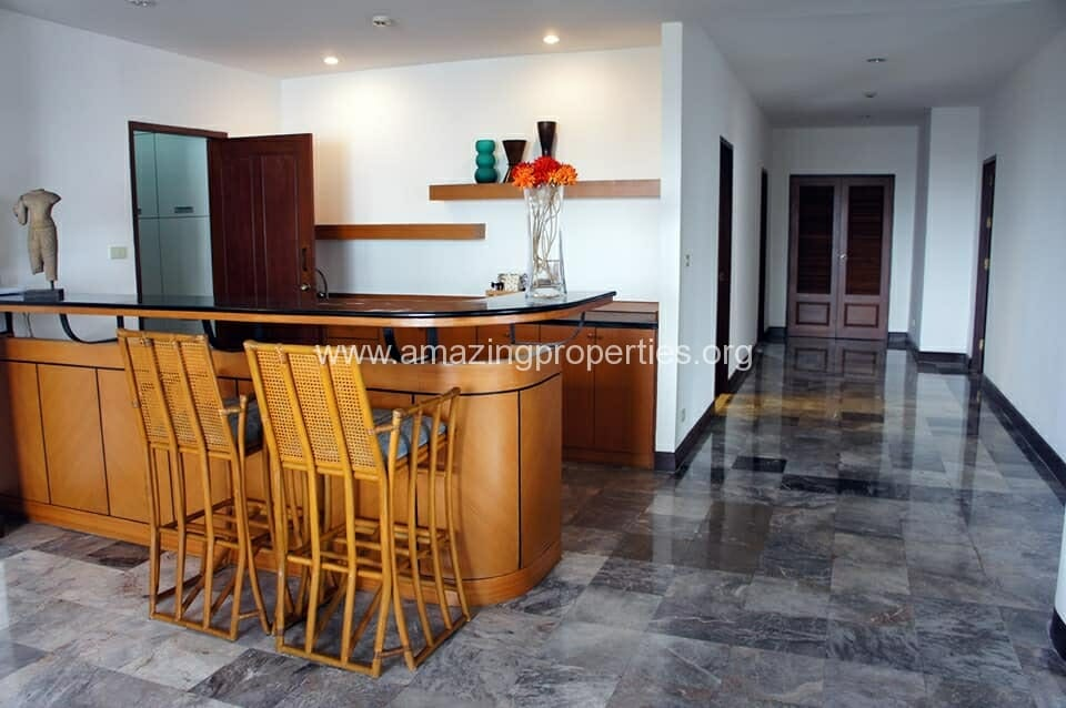 Duplex 4 Bedroom Apartment for Rent (1)