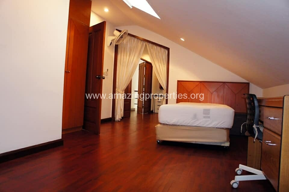 Duplex 4 Bedroom Apartment for Rent (11)