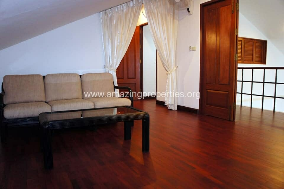 Duplex 4 Bedroom Apartment for Rent (15)