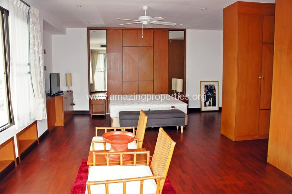 Duplex 4 Bedroom Apartment for Rent (16)