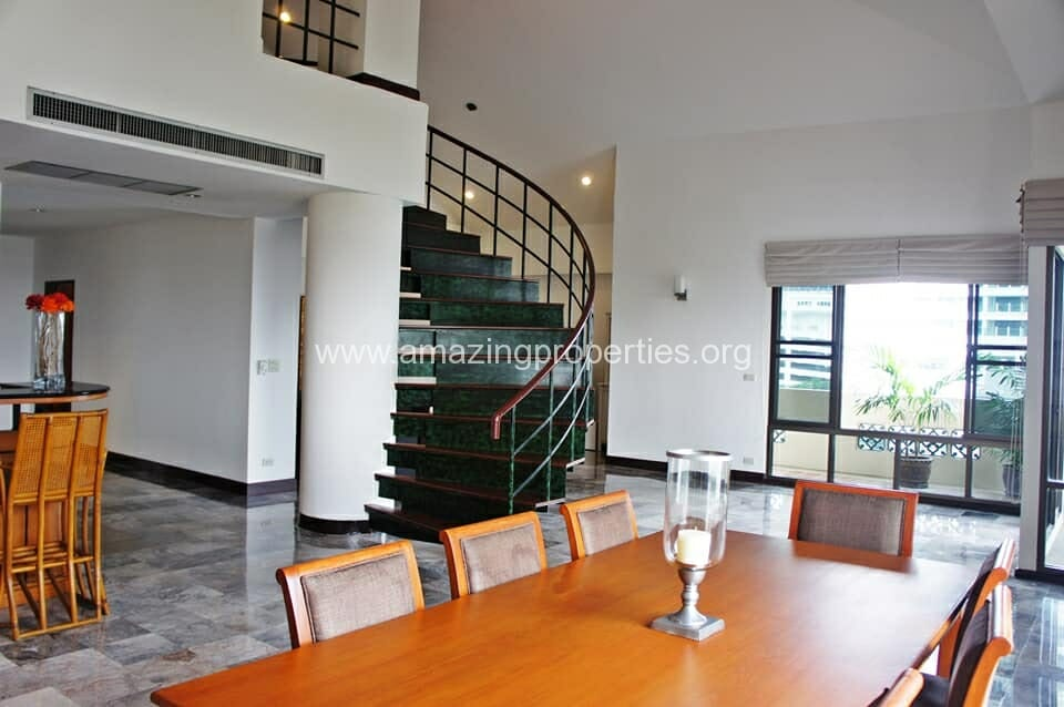 Duplex 4 Bedroom Apartment for Rent (19)