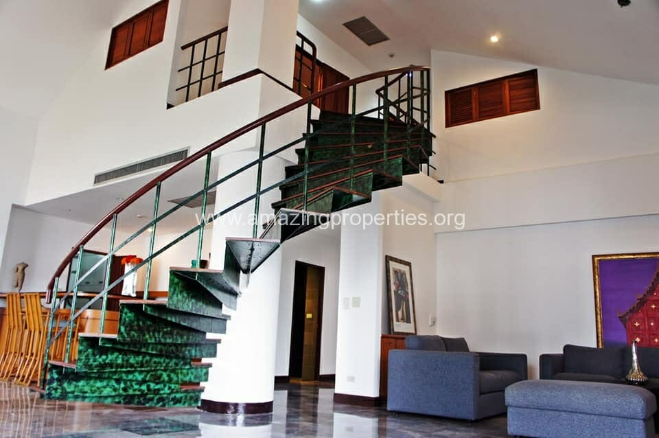 Duplex 4 Bedroom Apartment for Rent (21)