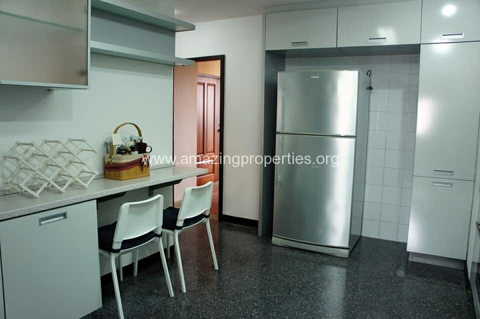 Duplex 4 Bedroom Apartment for Rent (22)