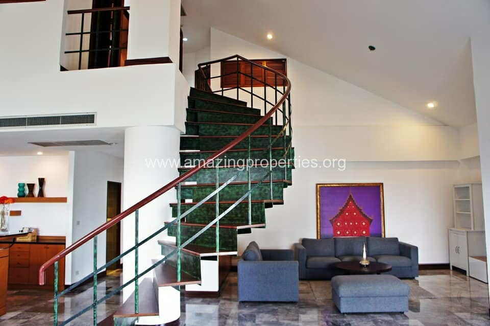 Duplex 4 Bedroom Apartment for Rent (23)