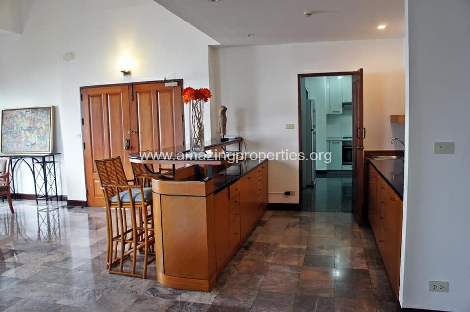 Duplex 4 Bedroom Apartment for Rent (5)