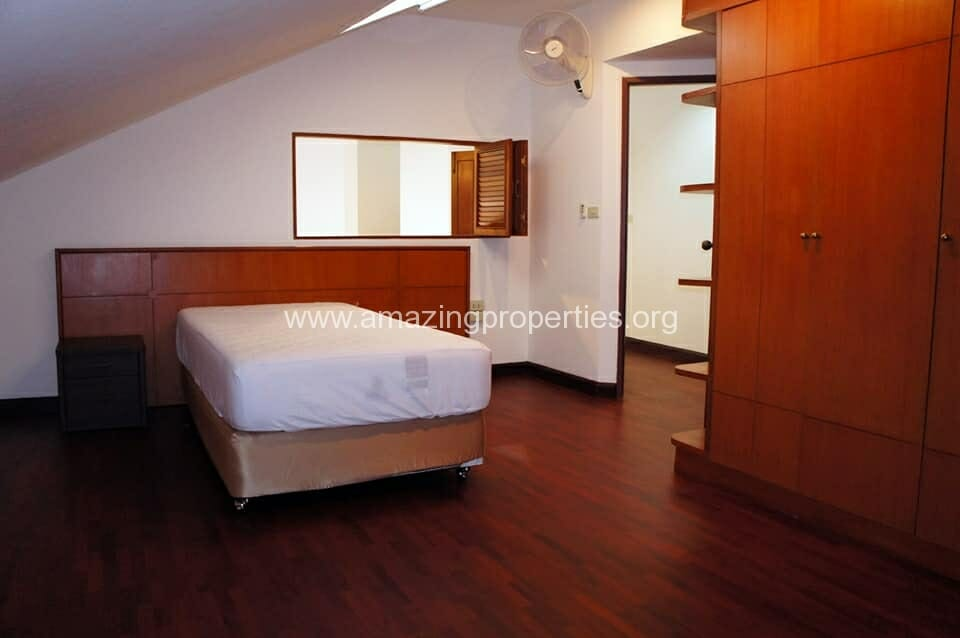 Duplex 4 Bedroom Apartment for Rent (6)