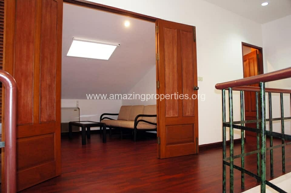 Duplex 4 Bedroom Apartment for Rent (8)