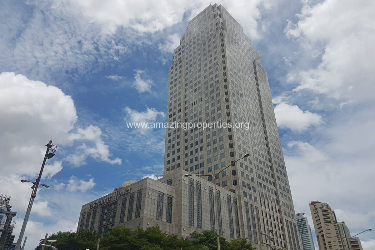 Exchange Tower Asoke