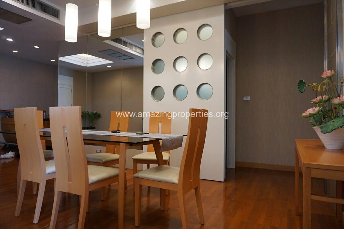Grand Langsuan 3 bedroom condo for Rent (1)