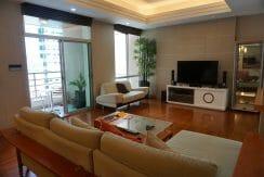 Grand Langsuan 3 bedroom condo for Rent