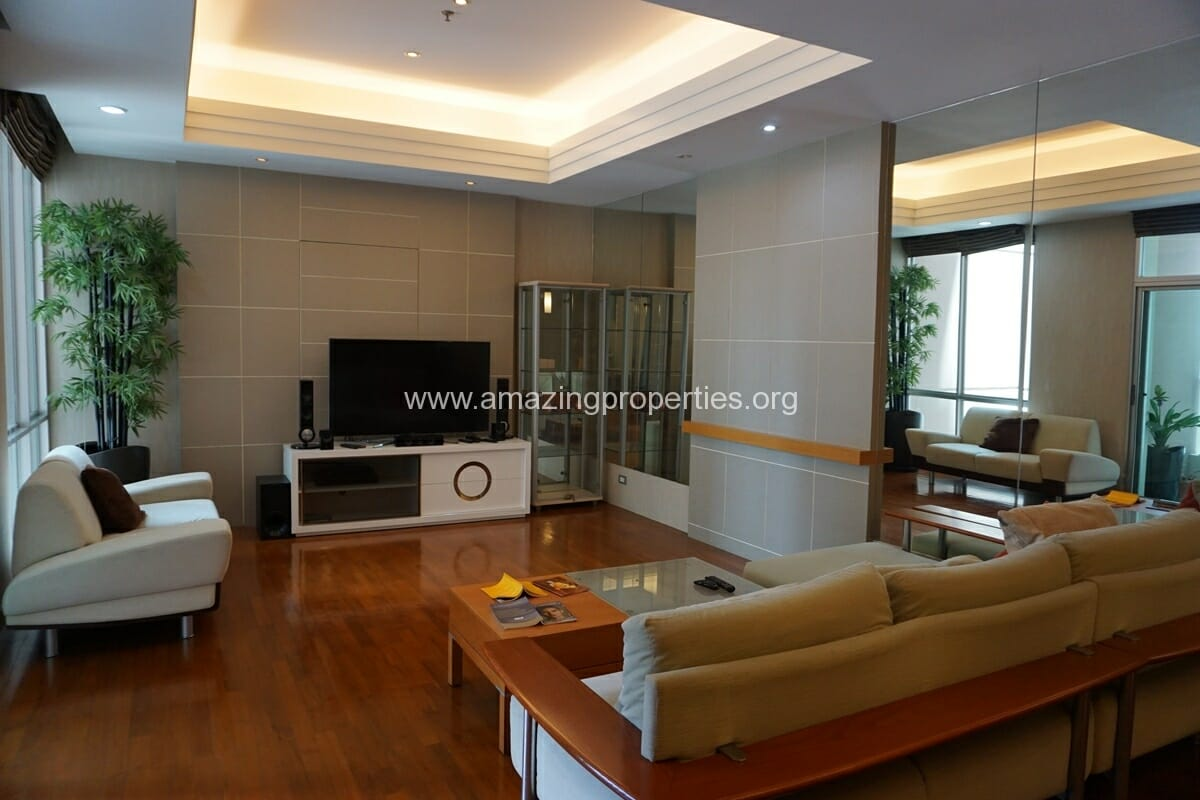 Grand Langsuan 3 bedroom condo for Rent (2)