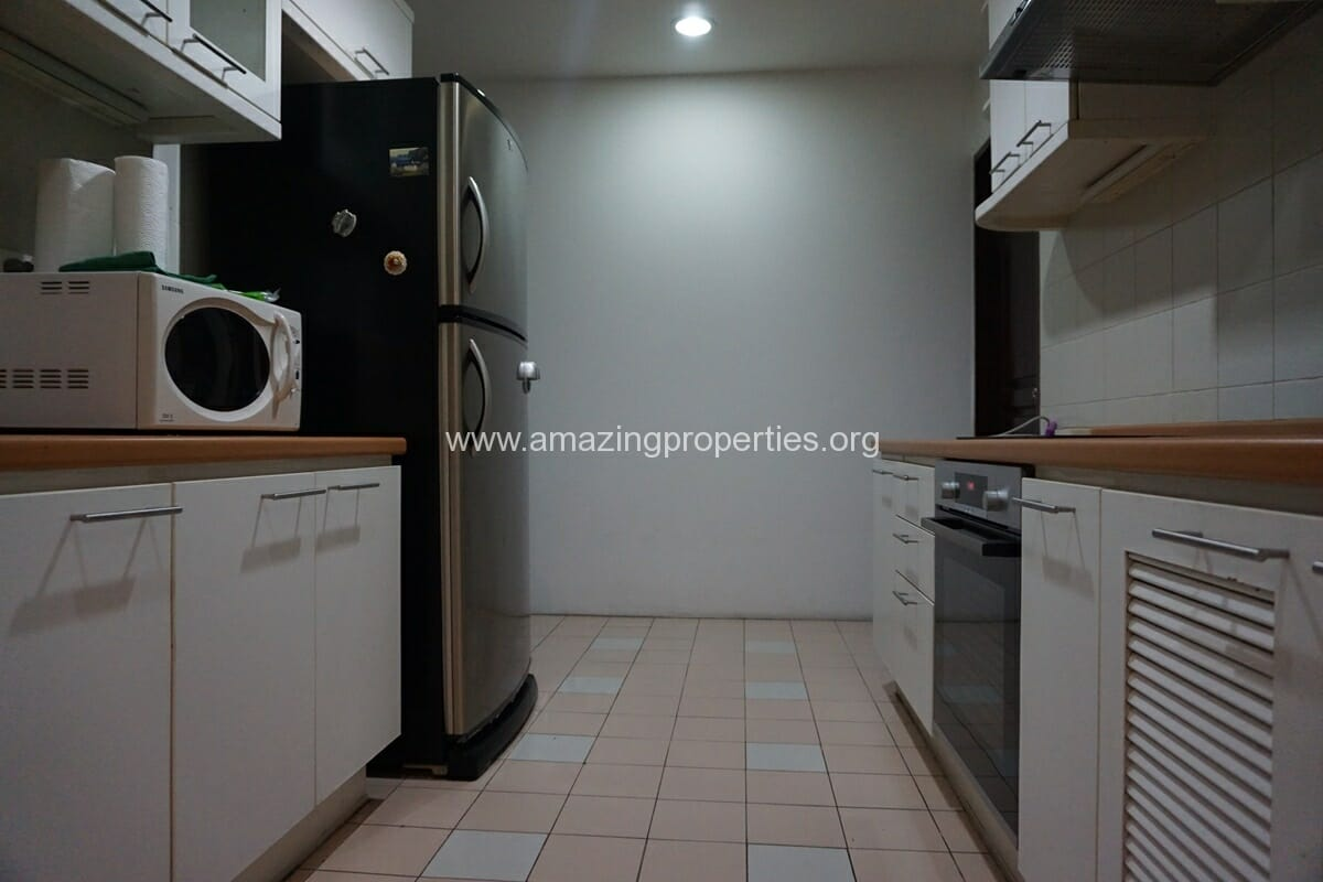 Grand Langsuan 3 bedroom condo for Rent (9)
