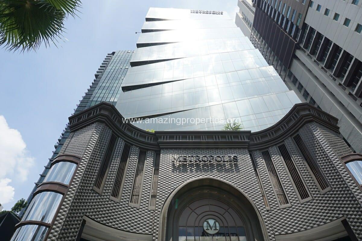 Metropolis Bangkok (3)