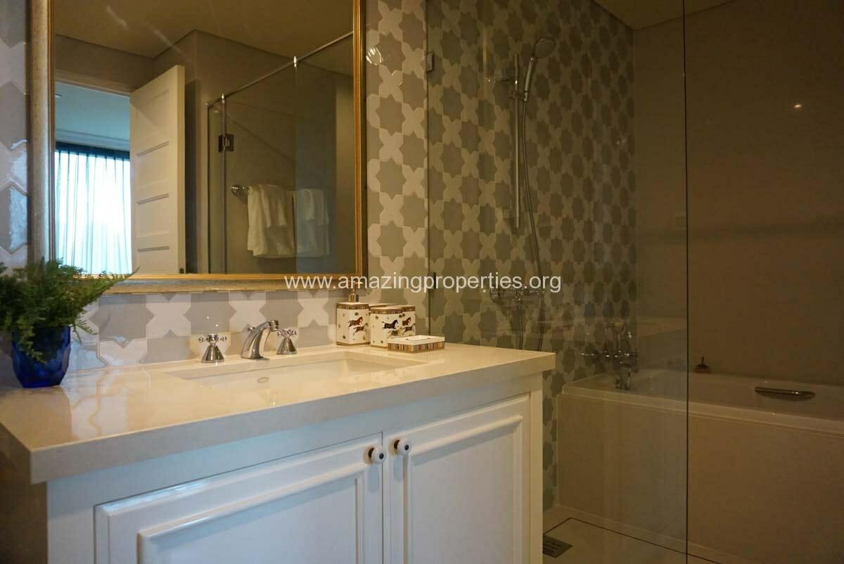 1 Bedroom Aguston Sukhumvit 22 for Rent (1)