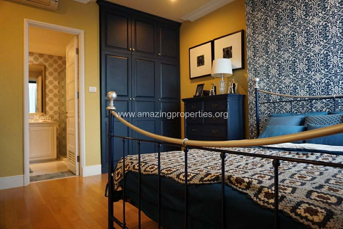 1 Bedroom Aguston Sukhumvit 22 for Rent (3)