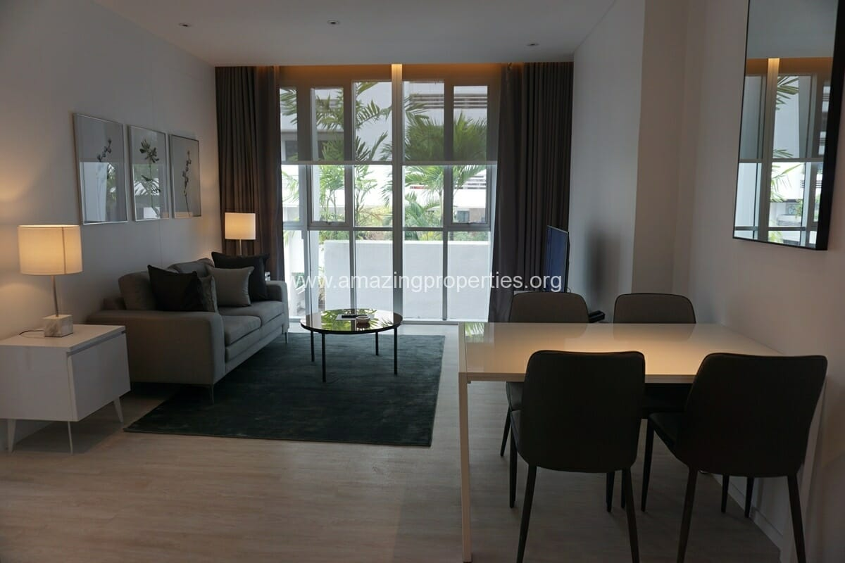 1 Bedroom Premier Somerset Maison Asoke (1)