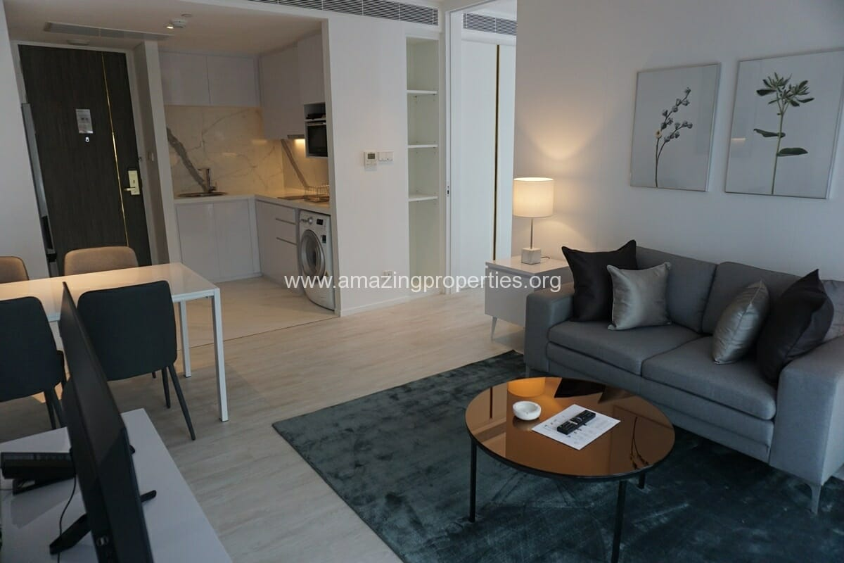 1 Bedroom Premier Somerset Maison Asoke