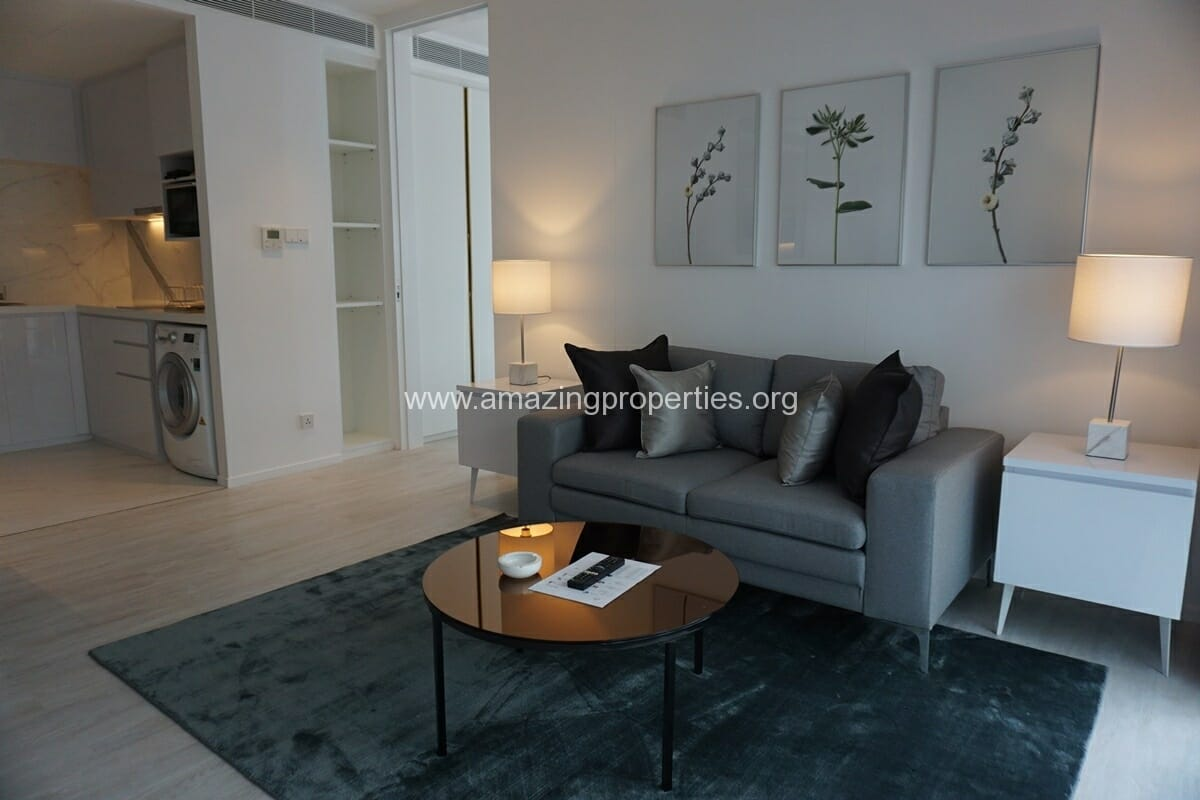 1 Bedroom Premier Somerset Maison Asoke (4)