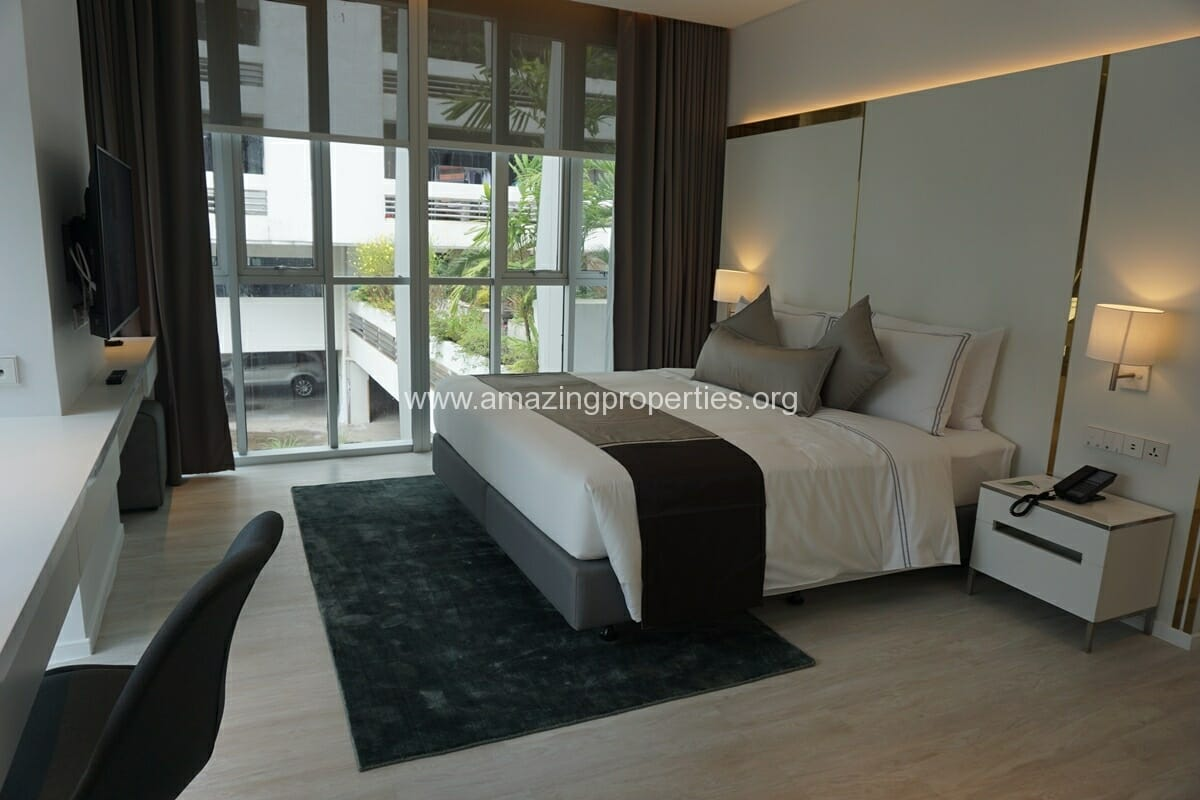 1 Bedroom Premier Somerset Maison Asoke (6)