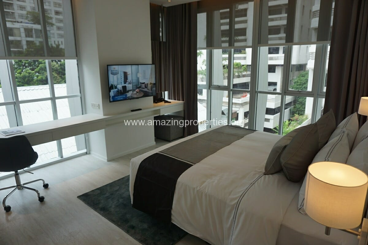 1 Bedroom Premier Somerset Maison Asoke (7)