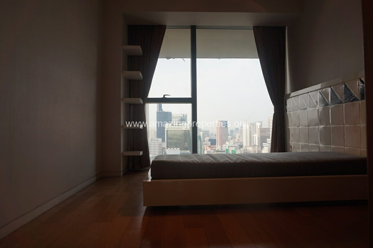 2 Bedroom Condo for Rent The Met Condominium (11)