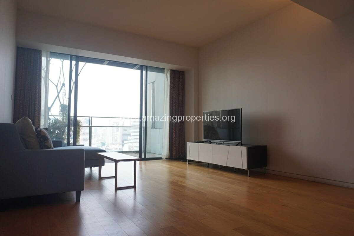 2 Bedroom Condo for Rent The Met Condominium (19)